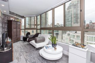 Photo 6: 1001 1625 HORNBY Street in Vancouver: Yaletown Condo for sale (Vancouver West)  : MLS®# R2179828