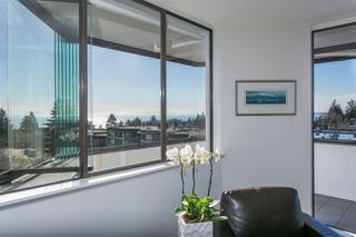 Photo 6: 307 1480 FOSTER Street: White Rock Condo for sale (South Surrey White Rock)  : MLS®# R2182129