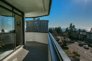 Photo 11: 307 1480 FOSTER Street: White Rock Condo for sale (South Surrey White Rock)  : MLS®# R2182129