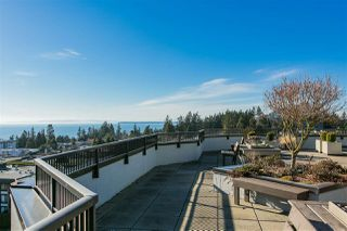 Photo 14: 307 1480 FOSTER Street: White Rock Condo for sale (South Surrey White Rock)  : MLS®# R2182129