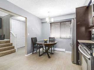 """Photo 8: 17 9111 NO. 5 Road in Richmond: Ironwood Townhouse for sale in """"KINGSWOOD DOWNES"""" : MLS®# R2183994"""