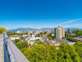 "Photo 15: 620 1445 MARPOLE Avenue in Vancouver: Fairview VW Condo for sale in ""Hycroft Towers"" (Vancouver West)  : MLS®# R2186521"