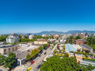 "Photo 16: 620 1445 MARPOLE Avenue in Vancouver: Fairview VW Condo for sale in ""Hycroft Towers"" (Vancouver West)  : MLS®# R2186521"