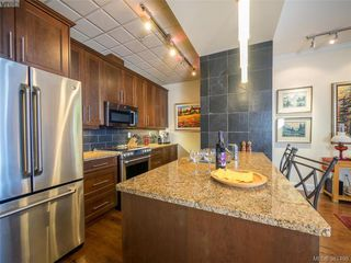 Photo 6: 101 2326 Harbour Rd in SIDNEY: Si Sidney North-East Condo for sale (Sidney)  : MLS®# 766436