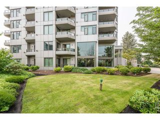 "Photo 2: P01 13880 101 Avenue in Surrey: Whalley Condo for sale in ""ODYSSEY TOWERS"" (North Surrey)  : MLS®# R2195711"