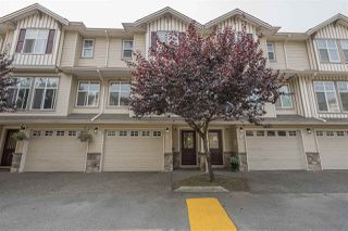 Photo 1: 171 6450 VEDDER Road in Sardis: Sardis East Vedder Rd Townhouse for sale : MLS®# R2195859