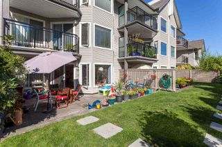 Photo 19: 116 3770 MANOR Street in Burnaby: Central BN Condo for sale (Burnaby North)  : MLS®# R2201954