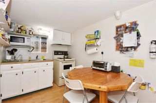Photo 14: 3328 MONMOUTH Avenue in Vancouver: Collingwood VE House for sale (Vancouver East)  : MLS®# R2204492
