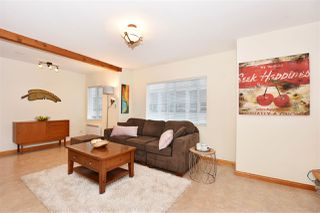 Photo 4: 3328 MONMOUTH Avenue in Vancouver: Collingwood VE House for sale (Vancouver East)  : MLS®# R2204492