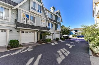 "Photo 2: 3 16388 85 Avenue in Surrey: Fleetwood Tynehead Townhouse for sale in ""Camelot"" : MLS®# R2205719"