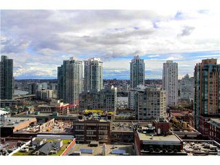 Photo 13: # 1606 1188 RICHARDS ST in Vancouver: VVWYA Condo for sale (Vancouver West)  : MLS®# V879247