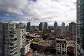 Photo 11: # 1606 1188 RICHARDS ST in Vancouver: VVWYA Condo for sale (Vancouver West)  : MLS®# V879247