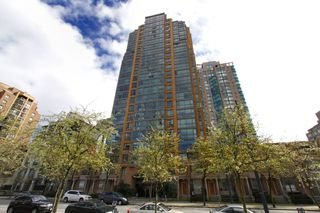 Photo 18: # 1606 1188 RICHARDS ST in Vancouver: VVWYA Condo for sale (Vancouver West)  : MLS®# V879247
