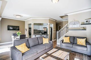"""Photo 9: 151 46360 VALLEYVIEW Road in Sardis: Promontory Townhouse for sale in """"CENTRE ROCK"""" : MLS®# R2207477"""