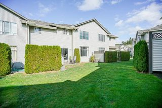 """Photo 19: 151 46360 VALLEYVIEW Road in Sardis: Promontory Townhouse for sale in """"CENTRE ROCK"""" : MLS®# R2207477"""