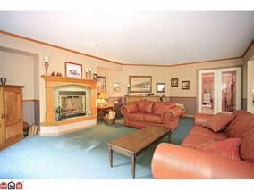 Photo 1: 2946 NORTHCREST Drive in surrey: Elgin Chantrell House for sale (South Surrey White Rock)  : MLS®# F1219326