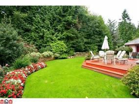 Photo 4: 2946 NORTHCREST Drive in surrey: Elgin Chantrell House for sale (South Surrey White Rock)  : MLS®# F1219326