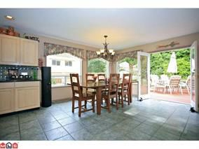 Photo 9: 2946 NORTHCREST Drive in surrey: Elgin Chantrell House for sale (South Surrey White Rock)  : MLS®# F1219326