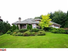 Photo 5: 2946 NORTHCREST Drive in surrey: Elgin Chantrell House for sale (South Surrey White Rock)  : MLS®# F1219326