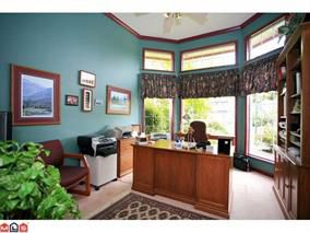 Photo 2: 2946 NORTHCREST Drive in surrey: Elgin Chantrell House for sale (South Surrey White Rock)  : MLS®# F1219326