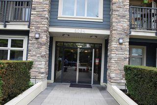 "Photo 12: 208 8084 120A Street in Surrey: Queen Mary Park Surrey Condo for sale in ""ECLIPSE"" : MLS®# R2213424"