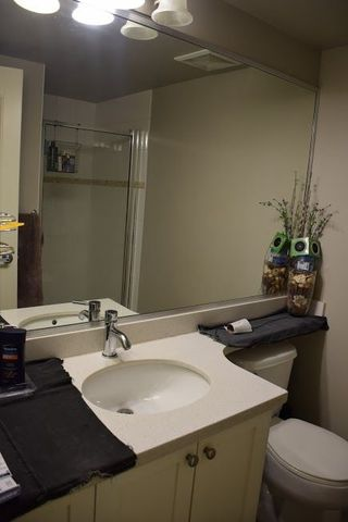 "Photo 8: 208 8084 120A Street in Surrey: Queen Mary Park Surrey Condo for sale in ""ECLIPSE"" : MLS®# R2213424"