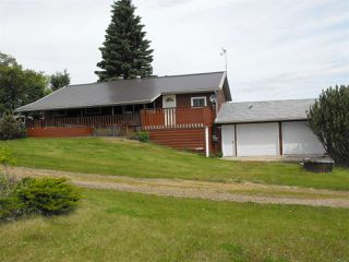 Photo 1: 56428 Rge Rd 75: Rural St. Paul County House for sale : MLS®# E4085333