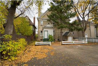 Photo 20: 82 Balmoral Street in Winnipeg: Residential for sale (5A)  : MLS®# 1727222