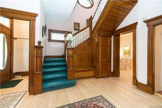 Photo 5: 82 Balmoral Street in Winnipeg: Residential for sale (5A)  : MLS®# 1727222