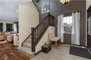 Photo 14: 73 CHAPARRAL VALLEY Grove SE in Calgary: Chaparral House for sale : MLS®# C4144062