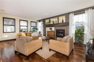 Photo 2: 73 CHAPARRAL VALLEY Grove SE in Calgary: Chaparral House for sale : MLS®# C4144062