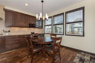 Photo 8: 73 CHAPARRAL VALLEY Grove SE in Calgary: Chaparral House for sale : MLS®# C4144062