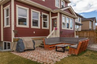 Photo 36: 73 CHAPARRAL VALLEY Grove SE in Calgary: Chaparral House for sale : MLS®# C4144062