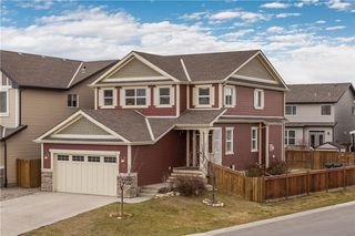 Photo 1: 73 CHAPARRAL VALLEY Grove SE in Calgary: Chaparral House for sale : MLS®# C4144062