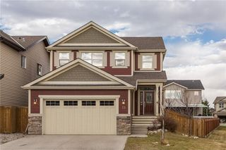 Photo 38: 73 CHAPARRAL VALLEY Grove SE in Calgary: Chaparral House for sale : MLS®# C4144062