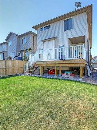 Photo 43: 76 PANORA View NW in Calgary: Panorama Hills House for sale : MLS®# C4145331