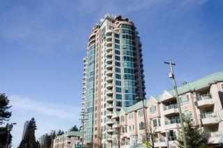 Photo 1: 1106 3071 GLEN Drive in Coquitlam: North Coquitlam Condo for sale : MLS®# R2225485