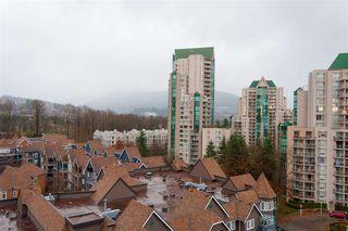 Photo 10: 1106 3071 GLEN Drive in Coquitlam: North Coquitlam Condo for sale : MLS®# R2225485