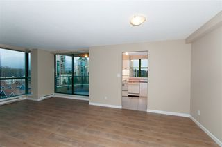Photo 2: 1106 3071 GLEN Drive in Coquitlam: North Coquitlam Condo for sale : MLS®# R2225485