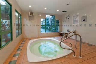Photo 18: 1106 3071 GLEN Drive in Coquitlam: North Coquitlam Condo for sale : MLS®# R2225485