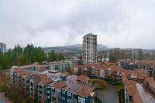 Photo 7: 1106 3071 GLEN Drive in Coquitlam: North Coquitlam Condo for sale : MLS®# R2225485