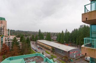 Photo 11: 1106 3071 GLEN Drive in Coquitlam: North Coquitlam Condo for sale : MLS®# R2225485