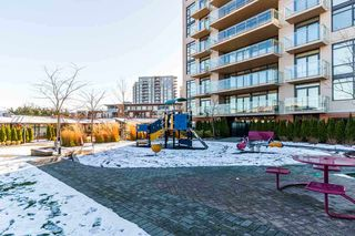 Photo 19: 805 6888 COONEY Road in Richmond: Brighouse Condo for sale : MLS®# R2228936
