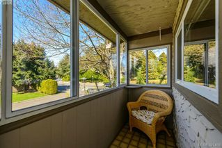 Photo 17: 1 1705 Feltham Road in VICTORIA: SE Lambrick Park Townhouse for sale (Saanich East)  : MLS®# 327469