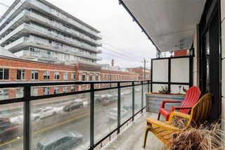 Photo 13: 88 Colgate Avenue in Toronto: South Riverdale Condo for sale (Toronto E01)  : MLS®# E4018099