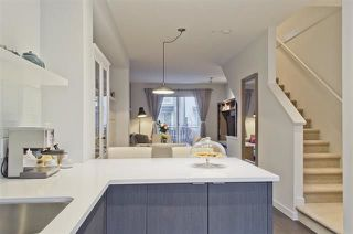 """Photo 10: 35 2310 RANGER Lane in Port Coquitlam: Riverwood Townhouse for sale in """"FREMONT BLUE"""" : MLS®# R2231242"""