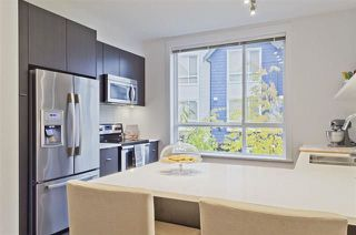"""Photo 8: 35 2310 RANGER Lane in Port Coquitlam: Riverwood Townhouse for sale in """"FREMONT BLUE"""" : MLS®# R2231242"""