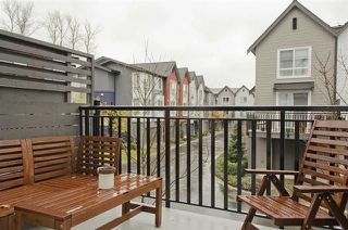 """Photo 11: 35 2310 RANGER Lane in Port Coquitlam: Riverwood Townhouse for sale in """"FREMONT BLUE"""" : MLS®# R2231242"""