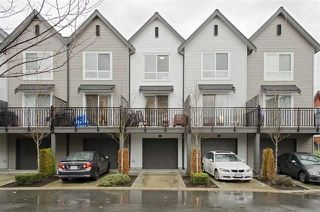 """Photo 19: 35 2310 RANGER Lane in Port Coquitlam: Riverwood Townhouse for sale in """"FREMONT BLUE"""" : MLS®# R2231242"""