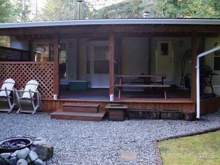 Photo 4: 44 BLUE JAY Trail in LAKE COWICHAN: Z3 Lake Cowichan Manufactured/Mobile for sale (Zone 3 - Duncan)  : MLS®# 434634